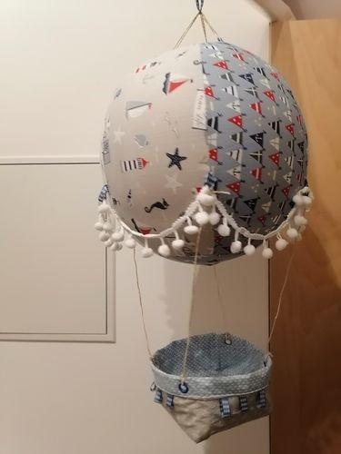 Makerist - Jungenballon - Nähprojekte - 2