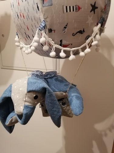 Makerist - Jungenballon - Nähprojekte - 3