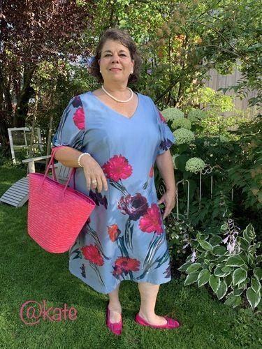 Makerist - Massima das Sommerkleid - Nähprojekte - 3