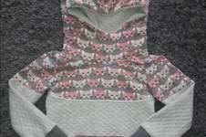 Makerist - Mini Missy Hoodie - 1