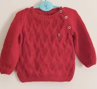 Makerist - Toddler Easy Wear - 1