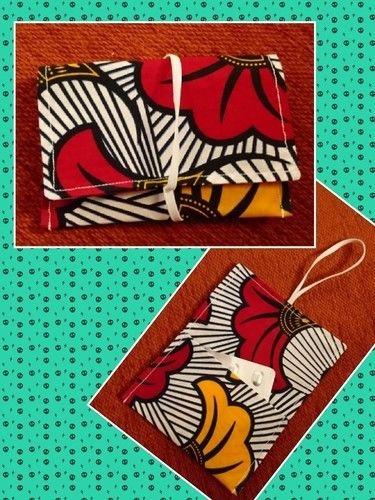 Makerist - Etui pour rangement de pilules ValMaCréas - Créations de couture - 1