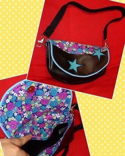 Makerist - Sac à mains Lolita Dodynette - Créations de couture - 1