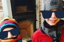 Makerist - Snood enfant Dodynette - 1