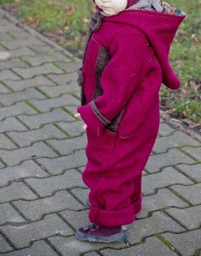 Makerist - Draußenkind  - Nähprojekte - 1