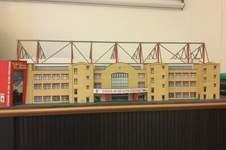 Makerist - Stadion an der Alten Försterei des 1. FC Union aus Pappe. - 1