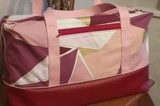 Makerist - Sac Georges viny diy - 1