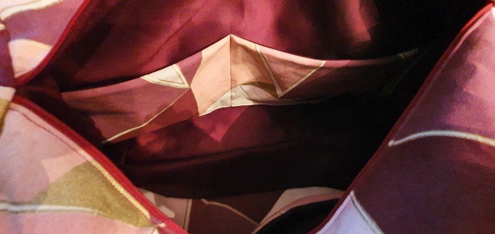 Makerist - Sac Georges viny diy - Créations de couture - 2