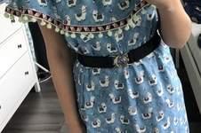 Makerist - Miss Mekko aus Lamastoff - 1