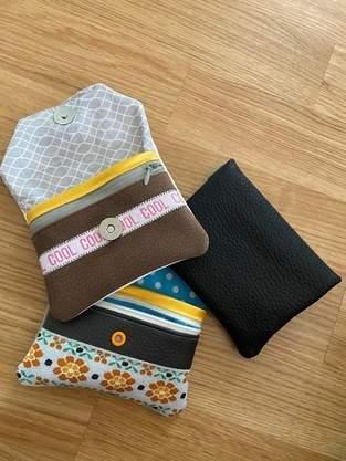 Batzeli - kleines Portemonnaie