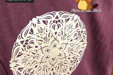 Makerist - Entgitteryoga für Fortgeschrittene2 von Biberwerke auf ein Kaufshirt - 1