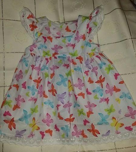 Makerist - Kinder Sommerkleid - Nähprojekte - 1