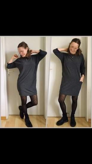 Kleid 'Wohli'