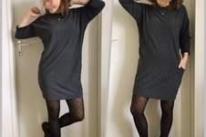 Makerist - Kleid 'Wohli' - 1