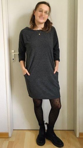 Makerist - Kleid 'Wohli' - Nähprojekte - 2
