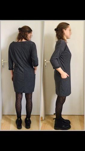 Makerist - Kleid 'Wohli' - Nähprojekte - 3