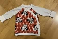 Makerist - Erstlingshemdchen aus Jersey für Emilia - 1