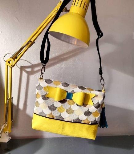 Makerist - Sac Sakura patron Viny Diy  - Créations de couture - 1