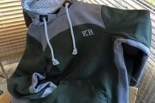 Makerist - Sweatshirt  Hoodie für meinen Sohn - 1