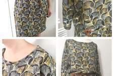 Makerist - Kleid aus Viskose - 1