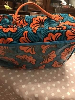 Makerist - sac à langer pour Nissy - 1