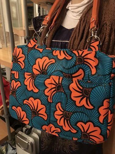 Makerist - sac à langer pour Nissy - Créations de couture - 2