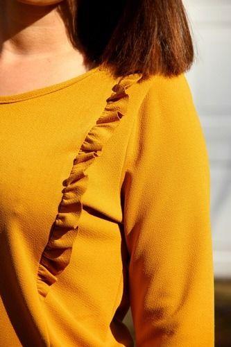 Makerist - Madame Sara - Créations de couture - 2