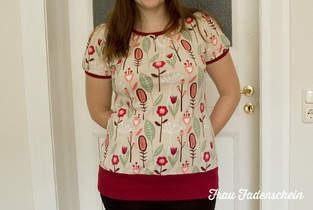 Shirt Liv #2