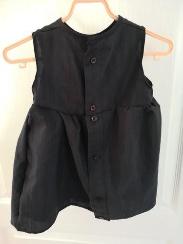 Makerist - Robe d'été 18 mois - Créations de couture - 2