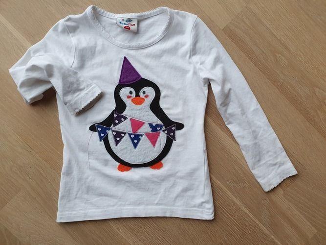 Makerist - Party Pingus von Herzensbunt Design aus Filz - Textilgestaltung - 1