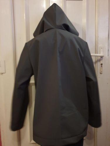 Makerist - Veste noak en stofshell pour mon Fils - Créations de couture - 2