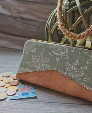 Makerist - Mynta- Traum einer Geldbörse - 1