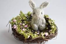 Makerist - Teeny Bunny - 1