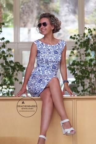 Sommerkleid 🌞