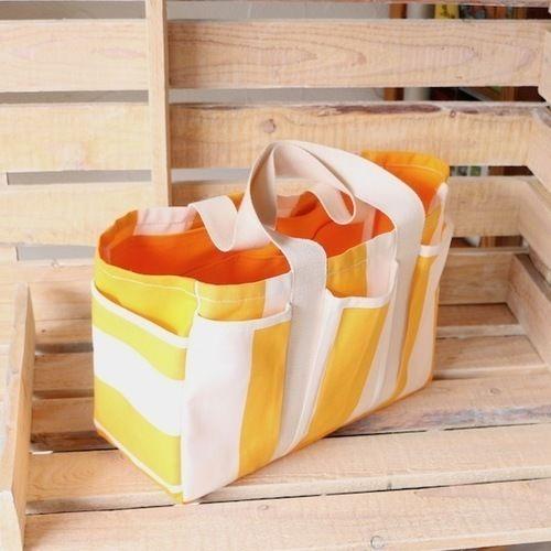 Makerist - sacs Ernest pour la plage (ou les courses aussi ;) ) - Créations de couture - 2