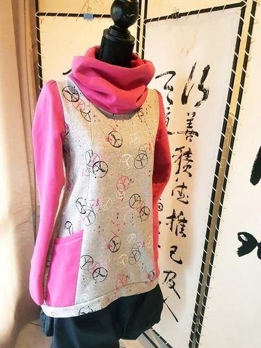 Makerist - sweat AYA - Créations de couture - 1