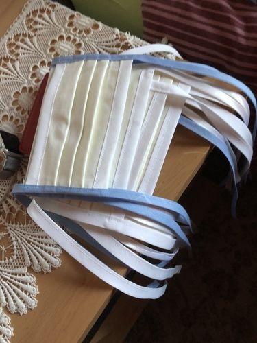 Makerist - Atemschutzmasken für die, die welche brauchen - Nähprojekte - 2