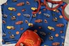 Makerist - Cars-Fan Unterhemden - 1