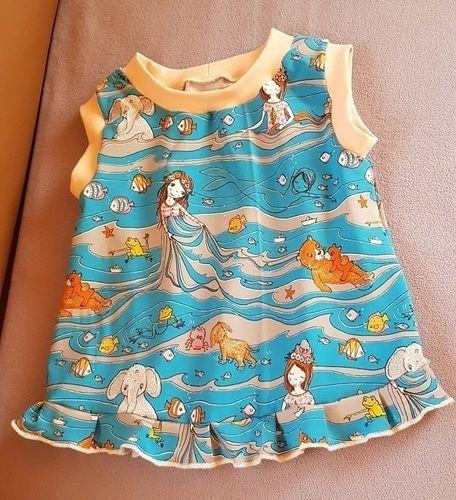 Makerist - Babykleidchen - Nähprojekte - 1