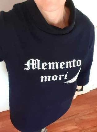 Makerist - Memento mori  - 1