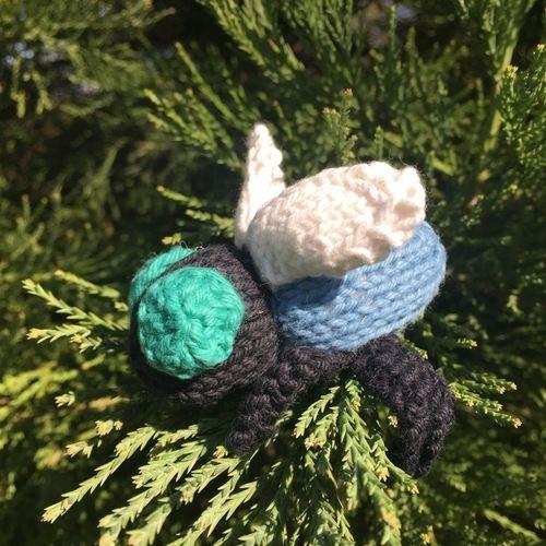 Makerist - Bluebottle - Knitting Showcase - 2