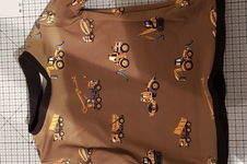 Makerist - Babylongshirt für Jungs - 1