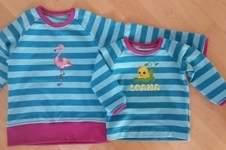 Makerist - Sweatshirts aus feinem Biobaumwollsweat - 1