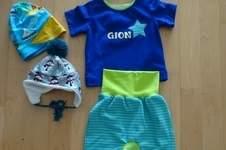 Makerist - Kleider fürs Baby - 1