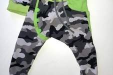 Makerist - Camouflage trifft neon  - 1