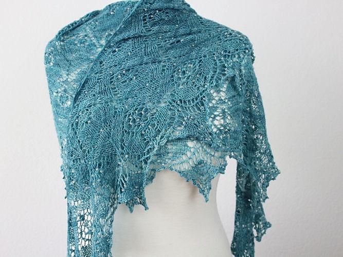 Makerist - Just be you - Knitting Showcase - 1