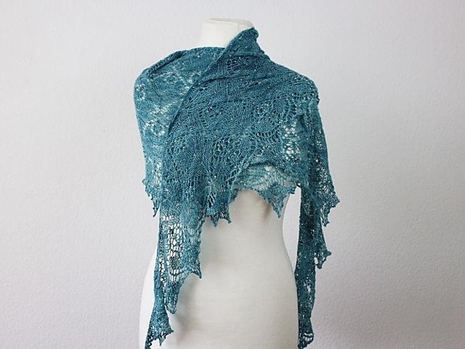 Makerist - Just be you - Knitting Showcase - 3