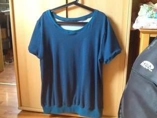 Makerist - Shirt mit der Overlock - 1