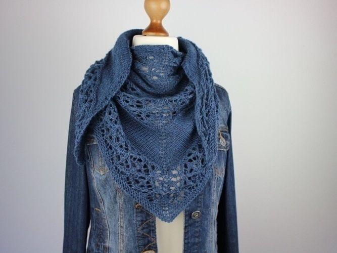 Makerist - Hippie 1 - Knitting Showcase - 1