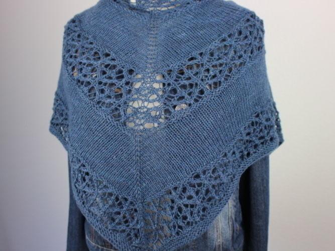 Makerist - Hippie 1 - Knitting Showcase - 2